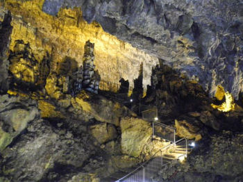 Grotte di Collepardo